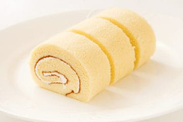 EGG-FREE SWISS ROLL MIX