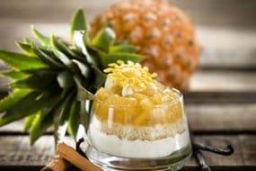 Les Fruits 50% Pineapple