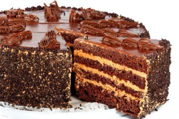CHOCOLATE DELIGHT CAKE MIX