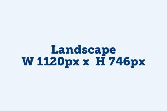 Placeholder Landscape 1120x746