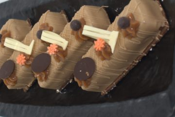 Bakels Hazelnut Truffle