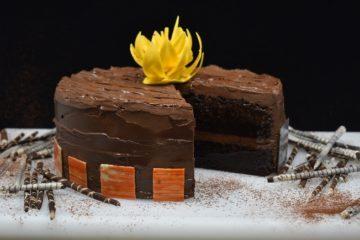 Bakels Eggfree Chocolate Devil's Cake Mix