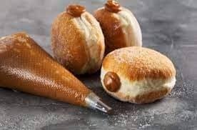 Bakels Caramel Cream