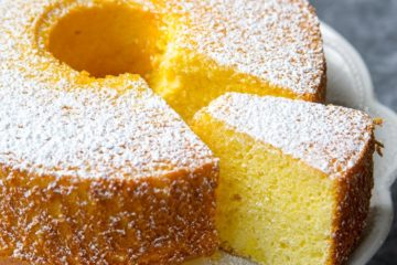 Cake Shelf Life Enhancer K2000 Lemon