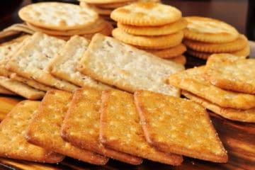 Biscuit & Cracker Improver